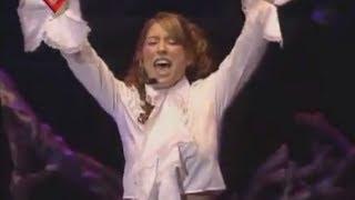 Download Floricienta, canción ″Pobres los ricos″, concierto en Israel Video