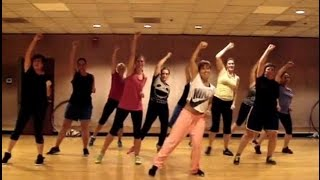Download ″BEAT IT″ by Michael Jackson - Dance Fitness Workout Choreography Valeo Club Video