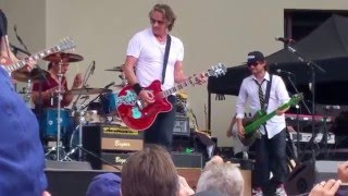 Download Rick Springfield SunFest 2016 Jesse's Girl Video