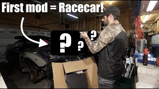 Download FIRST MOD for my RACECAR!!!! Video
