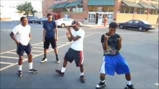 Download C.L.A.S.$. ″The Ave / Mump Dance″ Part 2 Video