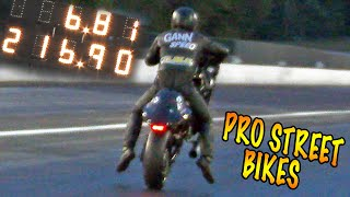 Download WORLDS FASTEST PRO STREET BIKES & REAL STREET BIKES! Video