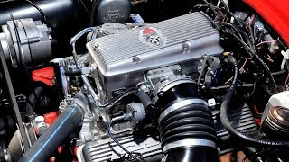 Download Why Chevy Abandoned the 1962-1965 Fuel Injected 327 V8 Video