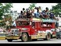 Download Jeepney Ride, Iloilo City Philippines Video