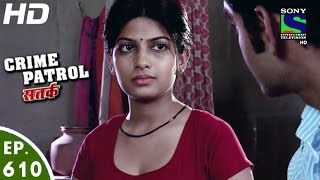 Download Crime Patrol - क्राइम पेट्रोल सतर्क - Dasi - Episode 610 - 23rd January, 2016 Video