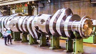 Download You will be shocked when see this giant factory machines. Crazy machines Video