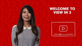 Download Welcome to View in 2 | YouTube Advertisers Video