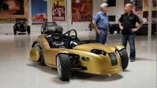 Download 2012 Campagna Motors V13R - Jay Leno's Garage Video