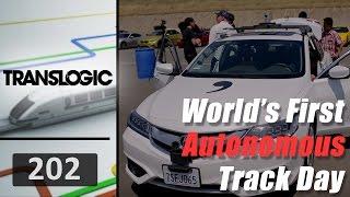 Download Autonomous Track Day | Translogic 202 Video
