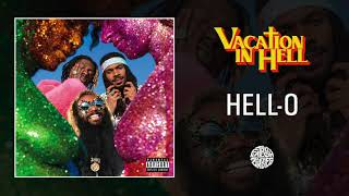 Download FLATBUSH ZOMBiES - 'HELL-O' Video