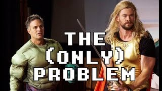 Download The (Only) Problem With Thor Ragnarok Video