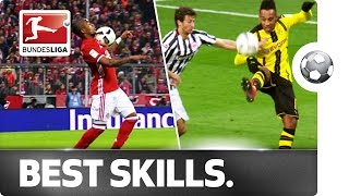 Download Costa, Dahoud, Draxler and More - Best Skills and Moments of Matchday 12 Video