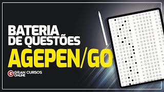Download Bateria de Questões – AGEPEN GO: Direito Constitucional Video