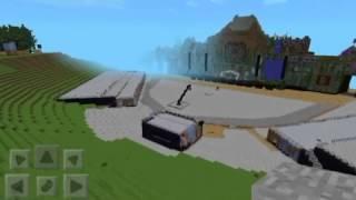 Download Tomorrowland Minecraft Pocket edition: SICKKK Video