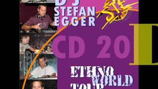 Download CD 20 - Dj Stefan Egger - Ethno World Mix Video