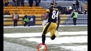 Download Craziest Desperation Lateral Attempts in NFL History Video