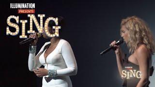 "Download Jennifer Hudson & Tori Kelly Perform ""Hallelujah"" - Sing Premiere at TIFF Video"