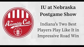 Download IU at Nebraska Postgame Show (2016) Video