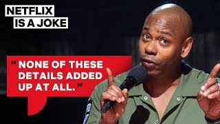 Download Dave Chappelle on the Jussie Smollett Incident | Netflix Is A Joke Video