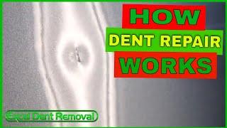 Download How Does Paintless Dent Repair Work Video