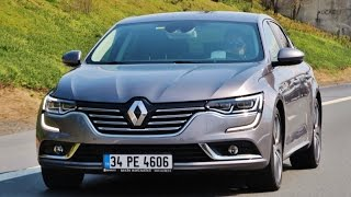 Download Test - Renault Talisman Video