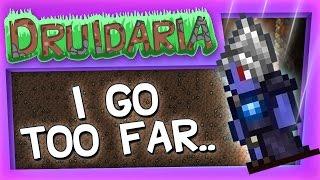 Download Terraria #6 - I Go Too Far Video