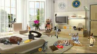 Download Hidden Objects Room 5 Walkthrough Video