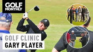 Download 2017 Gary Player Golf Clinic   Tour Tips   Golf Monthly Video