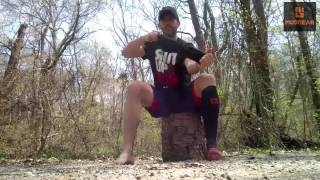 Download How To Put On Compression Socks by MudGear Video