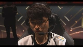 Download The guy who solo killed Faker twice in a game - 2017 MSI Group Stage D5 Video