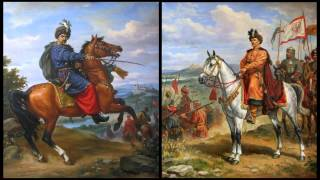Download Їхав, їхав козак містом (Ukrainian Cossack song) Video