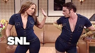 Download Mango and J Lo Get Into a Diva Battle - SNL Video