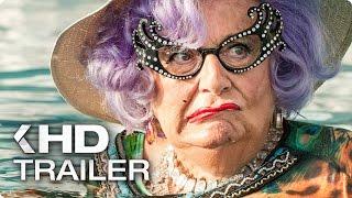 Download ABSOLUTELY FABULOUS Trailer 2 German Deutsch (2016) Video