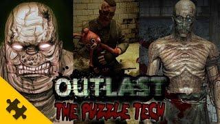 Download Outlast + Whistleblower. История персонажей. Пасхалки. (Часть 2) Video