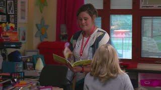 Download Excellent Educator: Heidi Hacket At Fieldstone Elementary Video