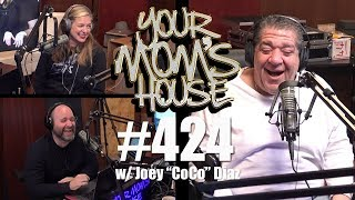 Download Your Mom's House Podcast - Ep. 424 w/ Joey Diaz Video