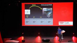 Download ″Spooky″ physics | Leo Kouwenhoven | TEDxDelft Video