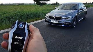 Download BMW 540i xDrive G30 TEST POV Drive & Walkaround ENGLISH SUBTITLES Video
