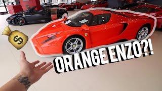 Download $3,700,000.00 Ferrari Enzo?! Video