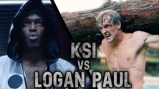 Download KSI vs. Logan Paul [Official Fight Trailer #1] Video