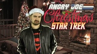 Download Angry Christmas Review 2013 - Star Trek: Trexels (iOS) Video