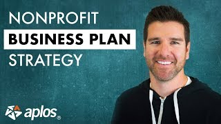 Download Nonprofit Business Plan Strategy Video