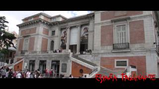 Download Paseo del arte - España Fascinante Video