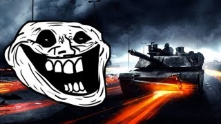 Download BF3 Noobs wanna TROLL me Video