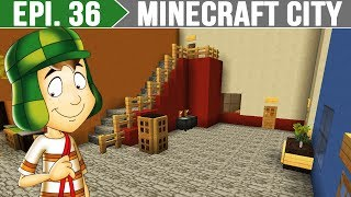 Download Minecraft City - Vila do Chaves Video