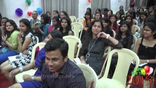 Download New Year Celebration 2015 | Garden City College Video