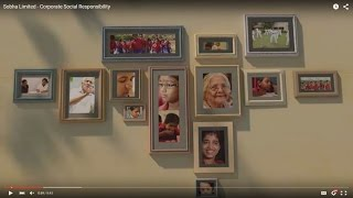 Download SOBHA Limited - Corporate Social Responsibility Video