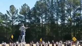 Download Alabama A&M Maroon & White Marching Band Honda Battle Of The Bands Practice (2018) Video