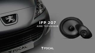 Download Installer le Kit Focal Intégration IFP 207 dédié à la Peugeot 207 Video