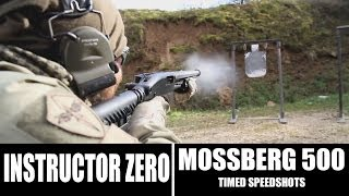 Download FAST SHOTGUN Pump Action!!   No mechanical alteration   Instructor Zero Video